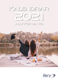 Almanackor 2021