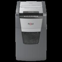 Automatisk dokumentförstörare Rexel Optimum 150M
