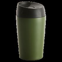 Bilmugg Sagaform grön