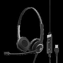 Headset EPOS SENNHEISER SC 260-II USB MS