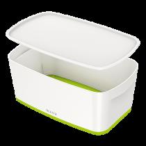 Förvaringslåda MyBox Small grön