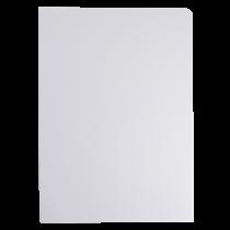 Aktmapp 1800 vit