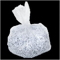 Avfallspåsar i plast Leitz IQ 40 liters 100/fp