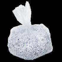 Avfallssäck i plast Leitz IQ 175 liter 20/fp