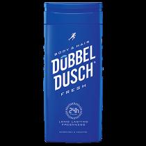 Dubbeldusch Fresh 250 ml