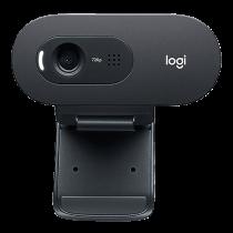 Webbkamera Logitech UC C505