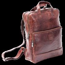 Datorryggsäck Baoobaoo Backpack brandy