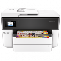 Multifunktion HP OfficeJet 7740