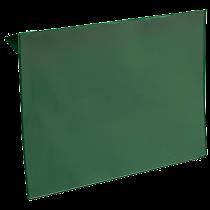 Pallkrageficka A5L grön
