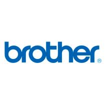 Bläckpatron Brother LC1100BK svart